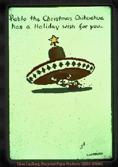 Spanish Greeting Cards Slide 16